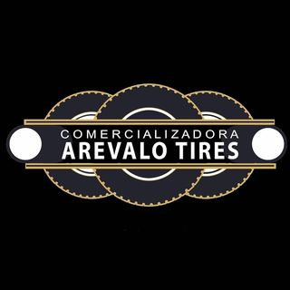 Logo de Arevalo Tires