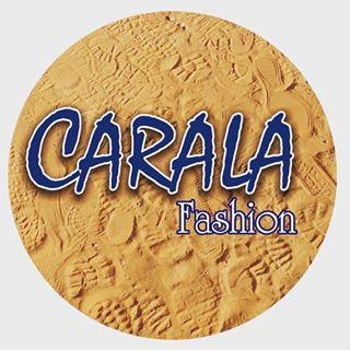 Logo de carala fashion