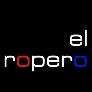 Logo de el ropero