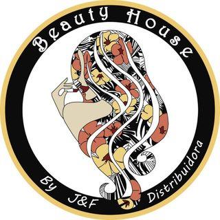 Logo de Beauty House | Maquillaje