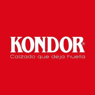 Logo de Calzado Kondor