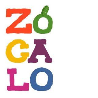 Logo de Zócalo –Sazón Mexicano