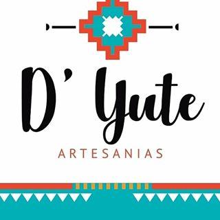Logo de Artesanias D' Yute
