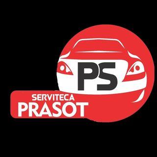 Logo de SERVITECA PRASOT