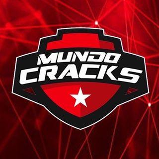 Logo de MundoCracks (🏡)