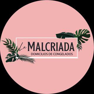 Logo de LA MALCRIADA