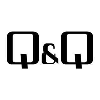Logo de Q&Q Colombia