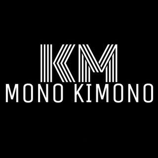 Logo de Pañoletas •Bandanas •Kimonos