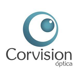 Logo de Corvision Óptica