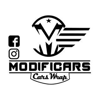 Logo de Modificars_bogota/florida.usa