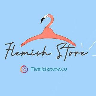 Logo de Flemish Store Boutique