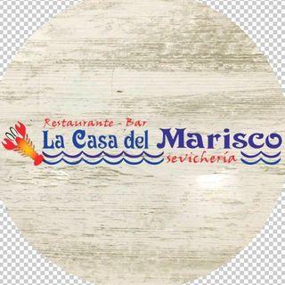 Logo de La Casa del Marisco🦞