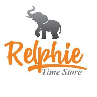 Logo de Relojes Relphie Time Store
