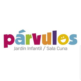 Logo de Jardín Infantil Párvulos
