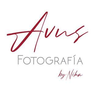 Logo de Avus Fotografia
