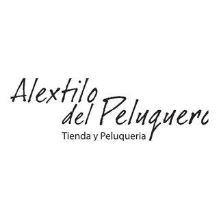 Logo de Alextilo del Peluquero