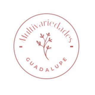 Logo de Multivariedades Guadalupe