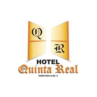 Logo de Hotel Quinta Real Pamplona 🇨🇴