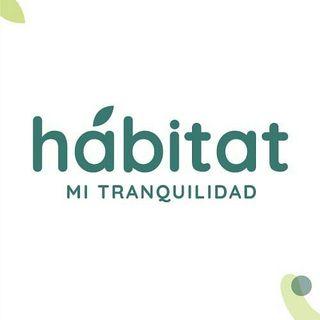 Logo de Hábitat Adulto Mayor 🧓💚🏘️