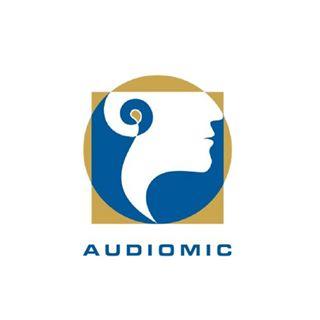 Logo de audiomic