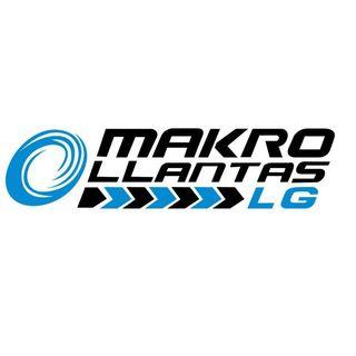 Logo de Makrollantas LG SAS