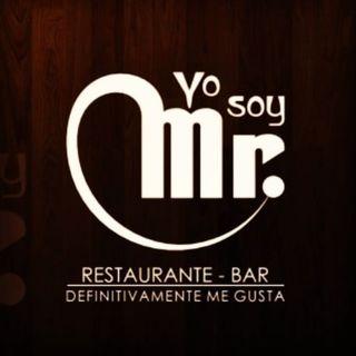Logo de YO SOY MÍSTER