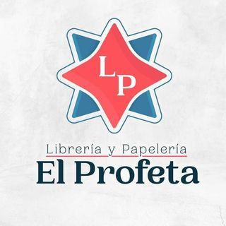 Logo de Libreria papelería el Profeta
