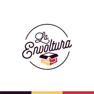 Logo de La Envoltura 🎁🍬