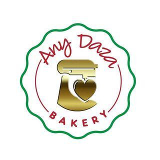 Logo de AnyDaza's Bakery