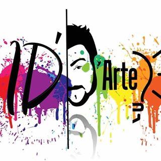 Logo de ID'arte