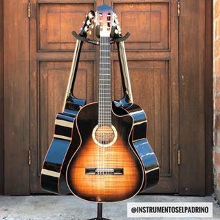Logo de Instrumentos El Padrino