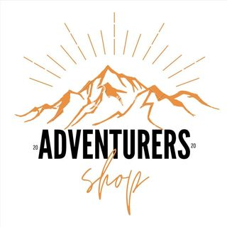 Logo de Adventurers