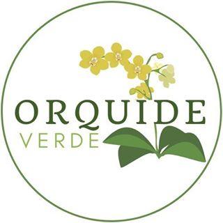 Logo de ORQUIDE VERDE OFICIAL ®