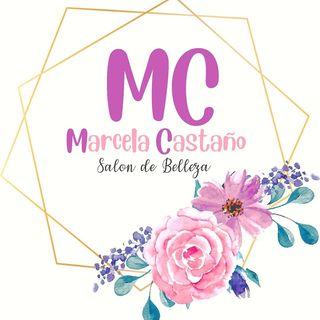 Logo de Marcela Castaño