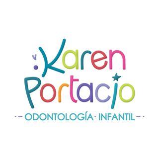 Logo de Odontopediatra Monteria