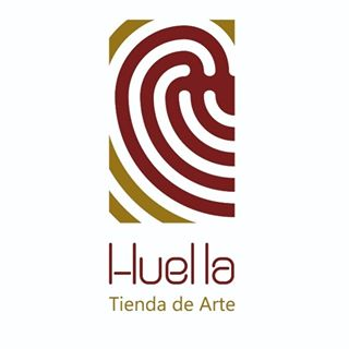 Logo de Huella Tienda de Arte