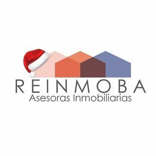 Logo de Reinmoba Real Estate