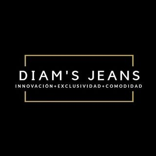 Logo de Diam's jeans