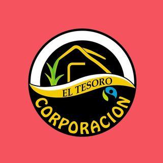 Logo de Corporación el Tesoro