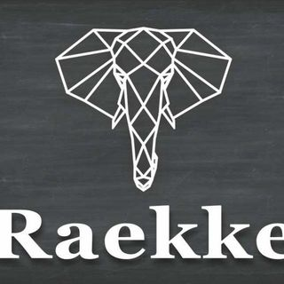 Logo de Raekke