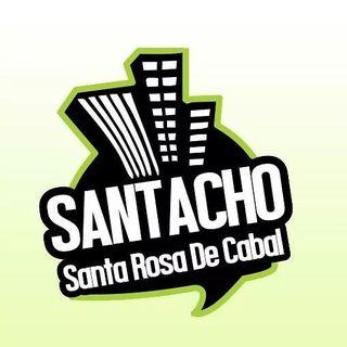 Logo de Santacho