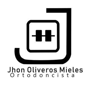Logo de @DrJhonOliveros_Ortodoncista