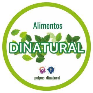 Logo de Alimentos DINATURAL