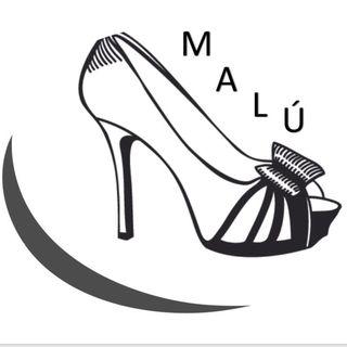 Logo de Malú