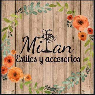 Logo de Milán Estilos y Accesorios