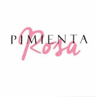 Logo de Pimienta Rosa Tienda virtual