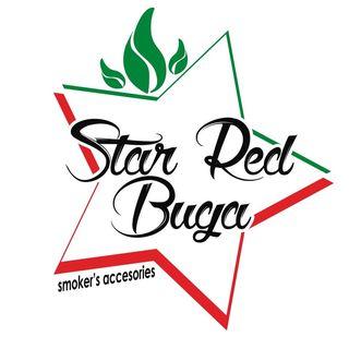 Logo de Star Red Buga
