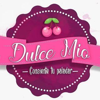 Logo de Dulce Mio