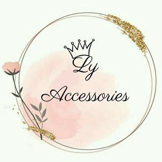 Logo de •L Y   A C C E S S O R I E S•
