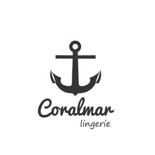 Logo de Coralmar Lingerie